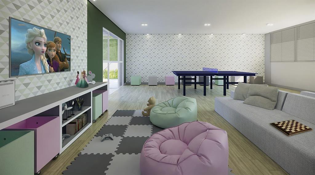 Lounge Infantil