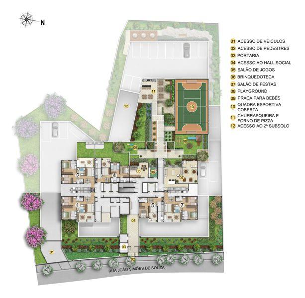 implantacao-Start-Jardim-Sul